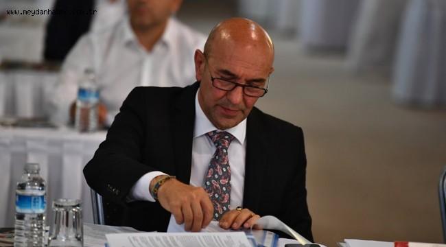 İzmir'in kredi notu yine zirvede