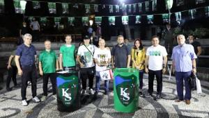 Kocaelispor Bilgi Yarışması'nda 12 finalist belli oldu