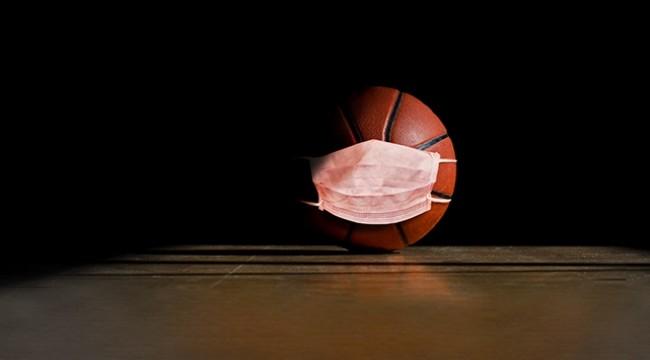 NBA'de iki oyuncuda koronavirüs tespit edildi