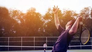 Yenimahalle'de tenis dersleri başlıyor