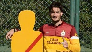 Albert Riera Galatasaray'da yardımcı antrenör oldu