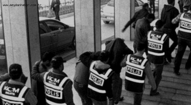 İstanbul'da rüşvet operasyonunda 7 kişi gözaltına alındı