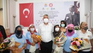 DİSK Genel İş ile Adana Büyükşehir Arasında Toplu Sözleşme