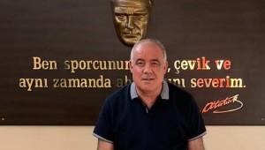 FUTBOL İL TEMSİLCİLİĞİ'NDE GÖREV DEĞİŞİMİ