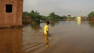Sudan'daki Sellerde Ölü Sayısı Artıyor