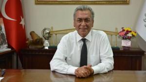 Torbalı Belediye Başkanı İsmail Uygur İlk Kez Konuştu