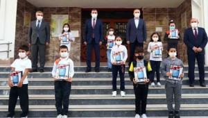 Bağcılarlılar'dan eğitime dev destek