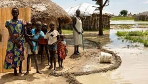 Doğu Afrika'da sel ve toprak kaymaları milyonlarca kişiyi etkiledi