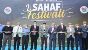 Kepez'in Sahaf Festivali kapılarını açtı