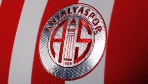 Antalyaspor'dan TFF Tahkim Kuruluna tepki