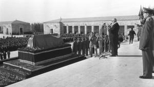 Atatürk'ün ebedi istirahatgahı Anıtkabir'in hikayesi