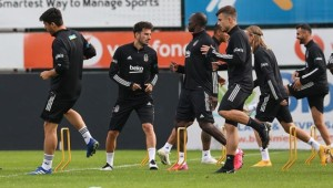 Beşiktaş evinde 'kabusu' ile karşılaşacak