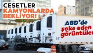 CESETLER KAMYONLARDA BEKLİYOR!!