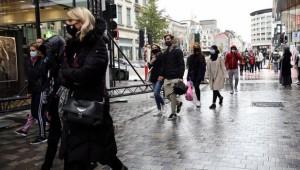 DSÖ'den Avrupa'ya üçüncü dalga uyarısı