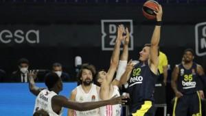 Fenerbahçe Beko, İspanya deplasmanında yenildi