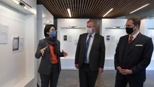 Fetih Müzesi'nde 'Pandemi Günleri' Sergisi
