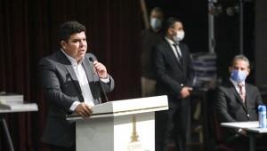 İzmir Büyükşehir Belediyesi 2021 Bütçesi onaylandı
