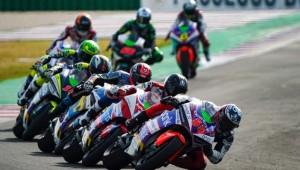 MotoGP'de sezonun son yarışı Portekiz'de