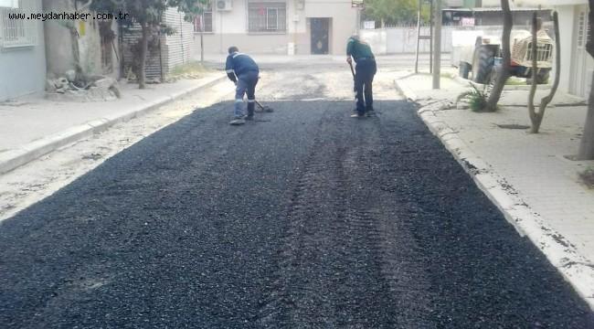 TOROSLAR'IN ULAŞIM KALİTESİ ARTIYOR