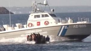 AB'den Frontex'e soruşturma: İnsanlık suçları araştırılacak