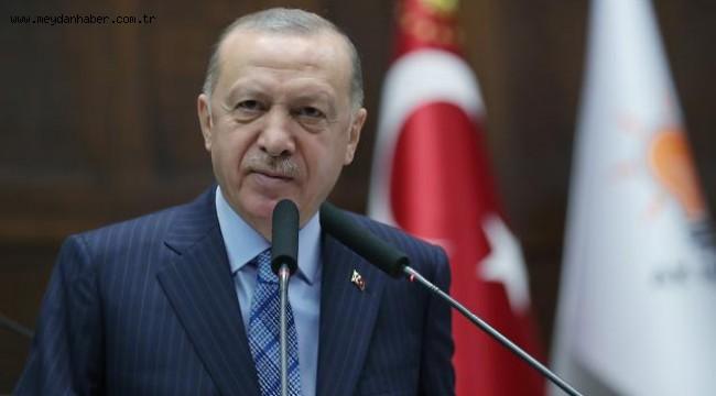 Cumhurbaşkanı Erdoğan'dan restoran ve kafelere destek müjdesi