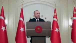 Cumhurbaşkanı Erdoğan: Yunanistan gerginliği tırmandırıcı faaliyetlerden vazgeçmeli