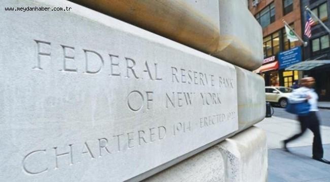 Küresel piyasalar Fed'in faiz kararına odaklandı