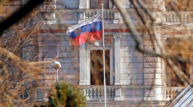 Rusya Hollandalı iki diplomatı sınır dışı edecek