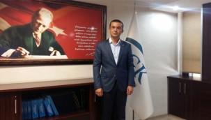 SGK İzmir İl Müdürü Gülcemal'den yapılandırma çağrısı: