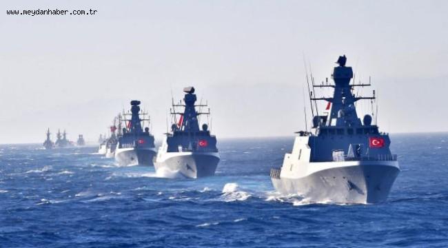 Türk donanması tarihi dönemeçte