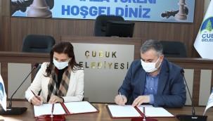 6. Uluslararası Açık Satranç Turnuvası'nın protokolü imzalandı