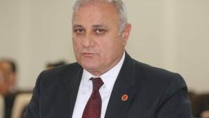 CHP Karabağlar Belediye Meclis Üyesi Sait Karaaslan'ın kentsel dönüşüm açıklaması