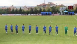 Ergene Velimeşespor'un konuğu Manisa FK