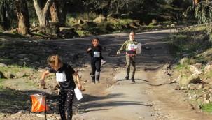 İzmir'de 14 yaş altı oryantiring heyecanı hafta sonu