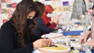 Kasnak Kardeşliği ile kız çocuklarının eğitimine destek