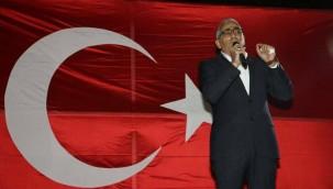 Torbalı'nın Tecrübeli Siyasetçisi Akbıyık, AK Parti İl Yönetiminde
