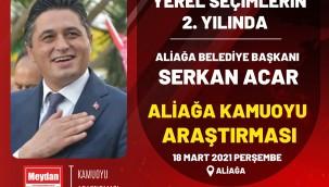YEREL SEÇİMLERİN 2. YILINDA ALİAĞA'DA SON DURUM...