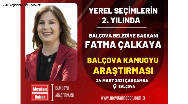 YEREL SEÇİMLERİN 2. YILINDA BALÇOVA'DA SON DURUM...