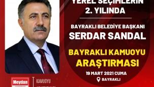 YEREL SEÇİMLERİN 2. YILINDA BAYRAKLI'DA SON DURUM...