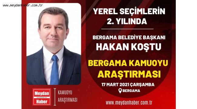 YEREL SEÇİMLERİN 2. YILINDA BERGAMA'DA SON DURUM...