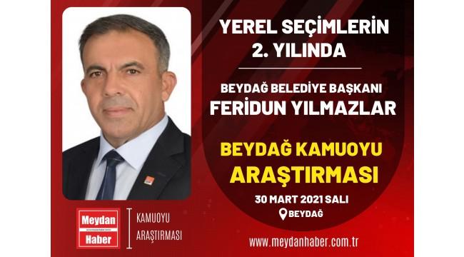 YEREL SEÇİMLERİN 2. YILINDA BEYDAĞ'DA SON DURUM...