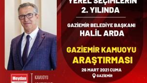 YEREL SEÇİMLERİN 2. YILINDA GAZİEMİR'DE SON DURUM...