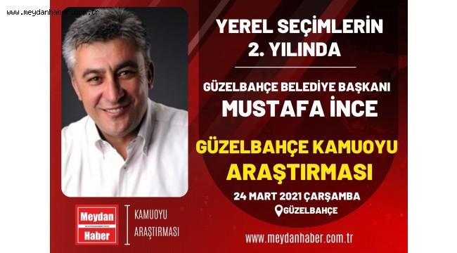YEREL SEÇİMLERİN 2. YILINDA GÜZELBAHÇE'DE SON DURUM...