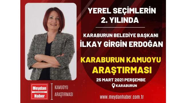 YEREL SEÇİMLERİN 2. YILINDA KARABURUN'DA SON DURUM...
