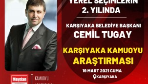 YEREL SEÇİMLERİN 2. YILINDA KARŞIYAKA'DA SON DURUM...