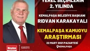 YEREL SEÇİMLERİN 2. YILINDA KEMALPAŞA'DA SON DURUM...