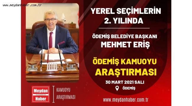 YEREL SEÇİMLERİN 2. YILINDA ÖDEMİŞ'TE SON DURUM...