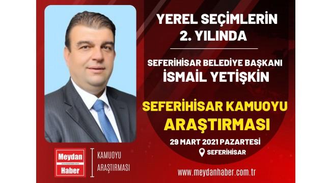 YEREL SEÇİMLERİN 2. YILINDA SEFERİHİSAR'DA SON DURUM...