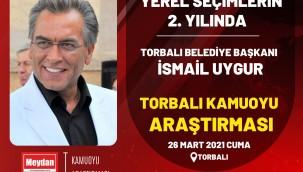 YEREL SEÇİMLERİN 2. YILINDA TORBALI'DA SON DURUM...
