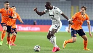 Beşiktaş ve Başakşehir final için karşı karşıya geliyor